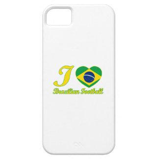 cool Brazilian Football fan DESIGNS iPhone 5 Case