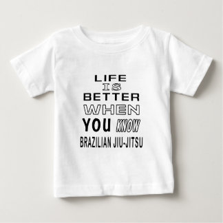 Cool Brazilian Jiu-Jitsu Designs Tshirts