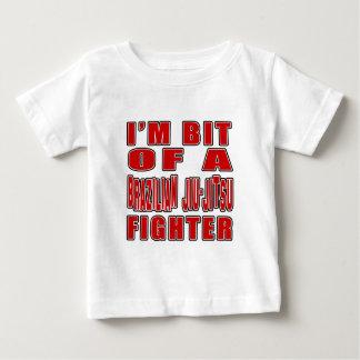 Cool Brazilian Jiu-Jitsu Designs T Shirt