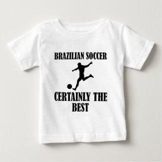 cool Brazilian  soccer designs Tees