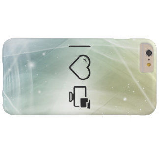 Cool Break Containers Barely There iPhone 6 Plus Case