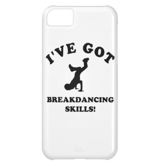 cool breakdance skills case for iPhone 5C