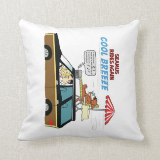 Cool Breeze - Pillow
