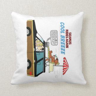 Cool Breeze - Pillow