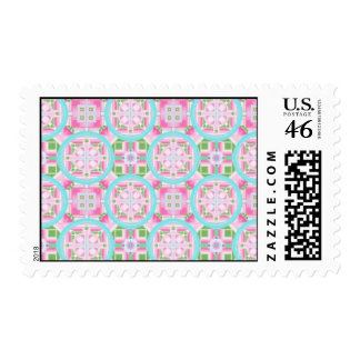 cool breeze postage stamp