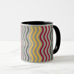 Cool Bright Custom Office Mug