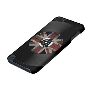 Cool Britannia iPod Touch (5th Generation) Covers