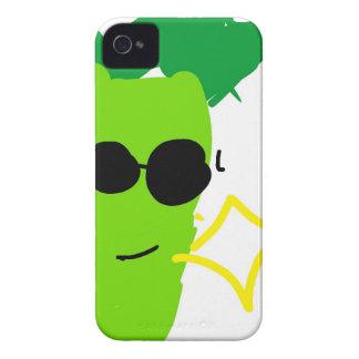 Cool Broccoli iPhone 4 Case-Mate Case