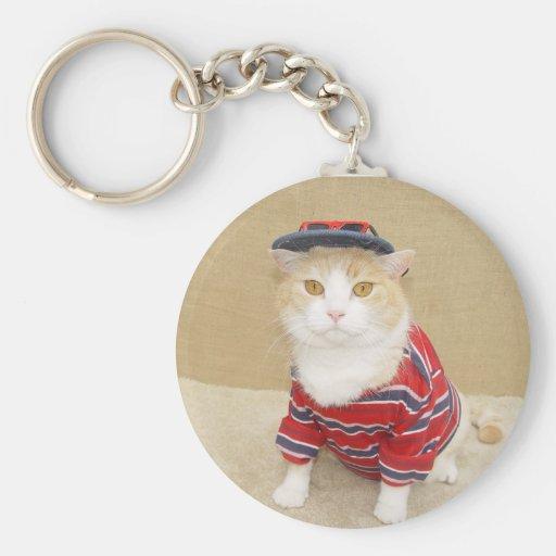 Cool Bubba Key Chains