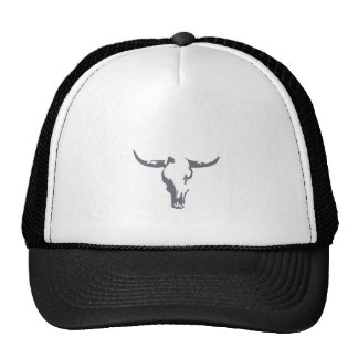 Cool Bull On Your Head Trucker Hat