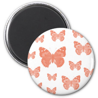 Cool Butterflies Products! Magnet