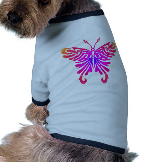 Cool Butterfly Pet Tshirt