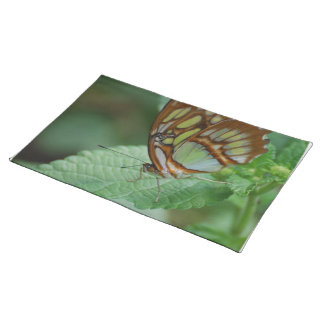 Cool Butterfly Placemat