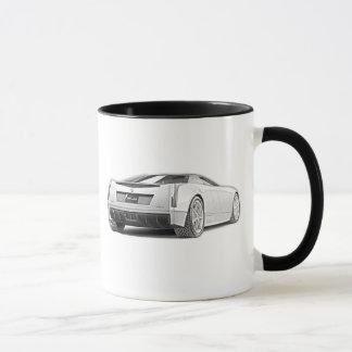 Cool Caddy Mug