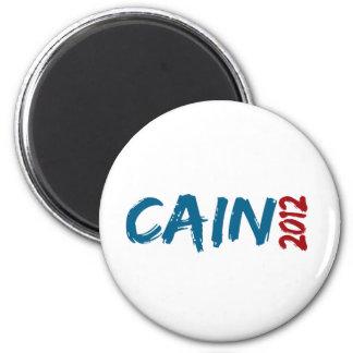 Cool Cain President 2012 Magnet