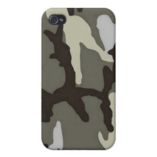 Cool Camo Iphone case