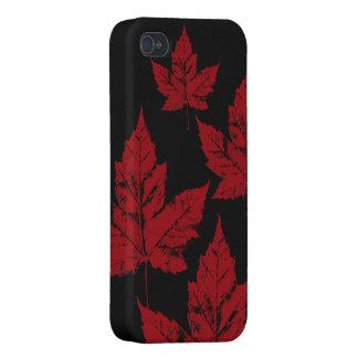 Cool Canada IPhone Case Canada Souvenir Maple Leaf
