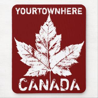 Cool Canada Mouse Pad Customizable Canada Mousepad