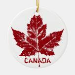 Cool Canada Ornament Souvenirs & Canada Gifts