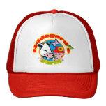 Cool Cap Trucker Hat
