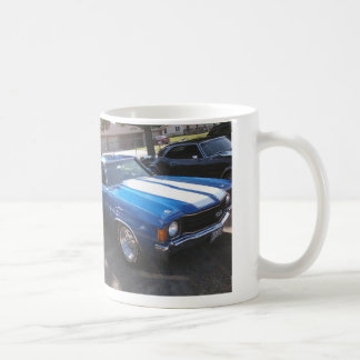 Cool Car Coffee Mug