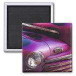 Cool Car Fridge Magnets
