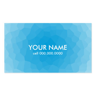 Cool Card Business Cards