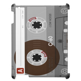 Cool CassetteTape Case For The iPad 2 3 4