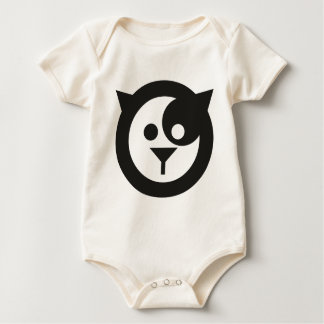 Cool Cat Baby Bodysuit
