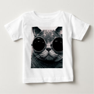 cool cat! baby T-Shirt