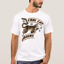Cool Cat Banners T-Shirt