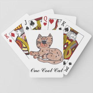 Cool Cat Cards Card Decks