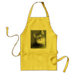 Cool Cat Cooking Apron