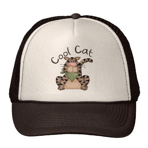 Cool Cat Hats