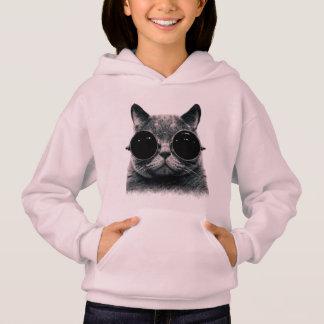 COOL CAT. HOODIE