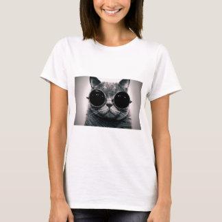 cool cat kool kat with shades T-Shirt