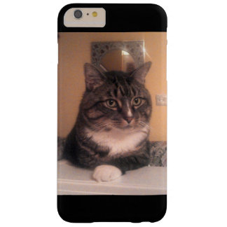 Cool Cat Phone Case! Barely There iPhone 6 Plus Case