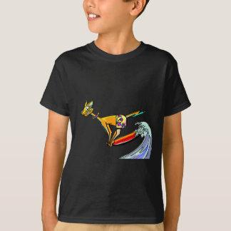 CooL CaT SuRfEr T-Shirt