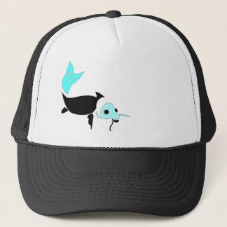 Cool Catfish Hat