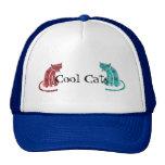 Cool Cats Hats