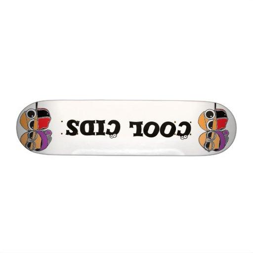 Cool Cdis Skate Custom Skateboard