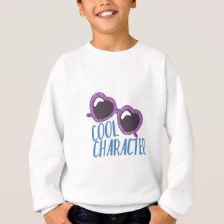 Cool Character Sweatshirt