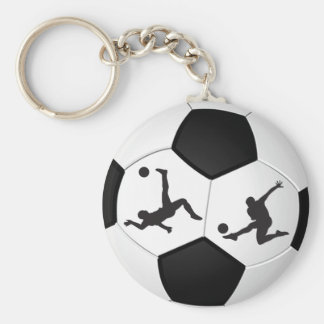 Cool Cheap Soccer Gifts, Soccer Keychains