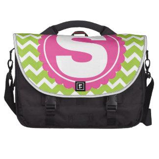 Cool Chevron S Laptop Bag