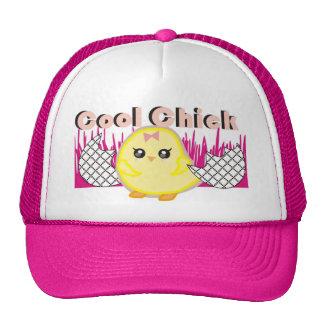 Cool Chick Hat