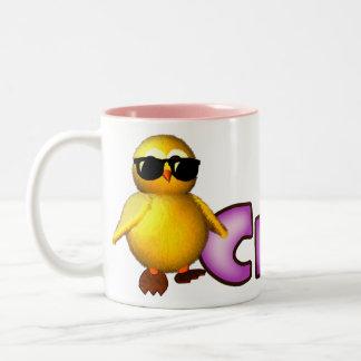 Cool Chick Mugs