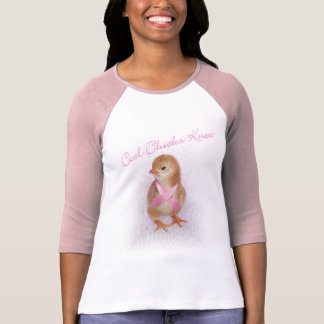 Cool Chicks Know T-Shirt