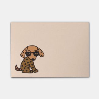 Cool Chihuahua Post-it® Notes