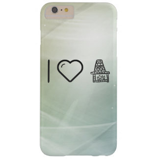 Cool Chimneys Barely There iPhone 6 Plus Case