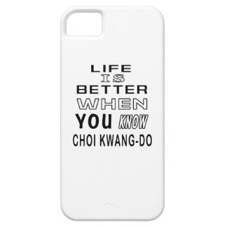Cool Choi Kwang-Do Designs iPhone 5 Cases